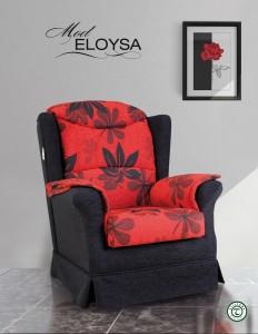 Butaca Eloysa
