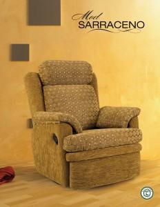 Butaca Sarraceno