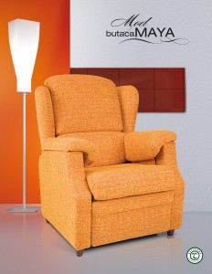 Butaca Maya